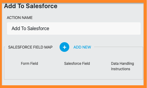 Salesforce for WordPress a Ninja forms review